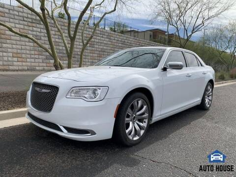 2018 Chrysler 300 for sale at MyAutoJack.com @ Auto House in Tempe AZ