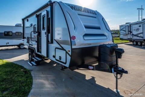 2022 Winnebago MICRO MINNIE for sale at TRAVERS GMT AUTO SALES in Florissant MO