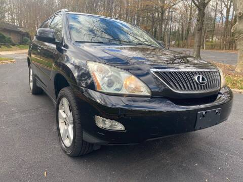 2004 Lexus RX 330 for sale at Bowie Motor Co in Bowie MD