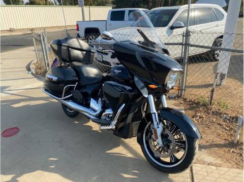2013 Victory Cross Country for sale at Dealers Choice Inc in Farmersville CA