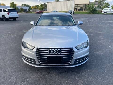 2016 Audi A7 for sale at Davco Auto in Fort Wayne IN