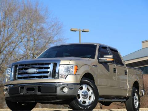 2009 Ford F-150 for sale at Carma Auto Group in Duluth GA