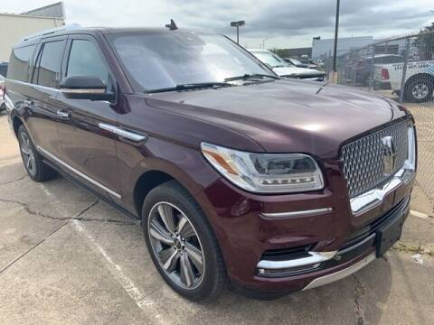 2019 Lincoln Navigator L for sale at Gregg Orr Pre-Owned Shreveport in Shreveport LA