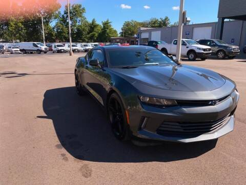 2017 Chevrolet Camaro for sale at Ford Trucks in Ellisville MO