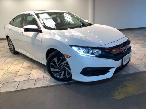 2017 Honda Civic for sale at EUROPEAN AUTO EXPO in Lodi NJ