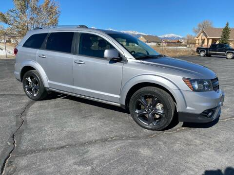 2018 Dodge Journey for sale at Salida Auto Sales in Salida CO
