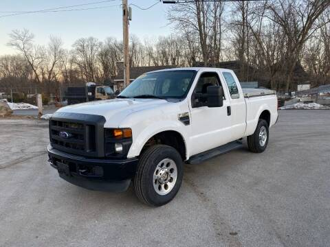 2009 Ford F-250 Super Duty for sale at East Coast Motor Sports in West Warwick RI