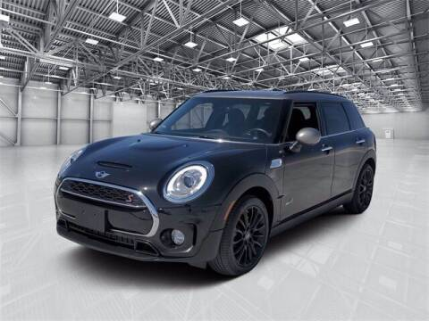 2018 MINI Clubman for sale at Camelback Volkswagen Subaru in Phoenix AZ