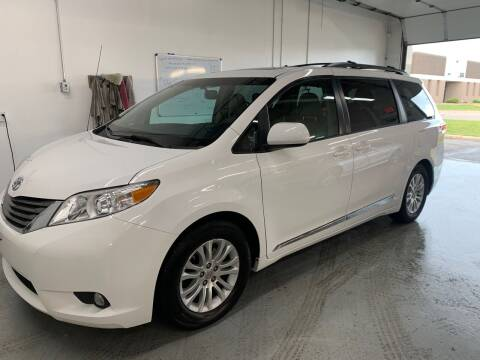 2013 Toyota Sienna for sale at The Car Buying Center in Saint Louis Park MN