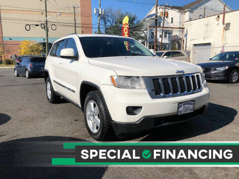 2011 Jeep Grand Cherokee for sale at 103 Auto Sales in Bloomfield NJ