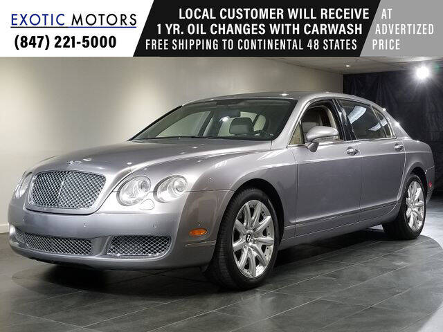 2006 Bentley Continental for sale in Rolling Meadows, IL
