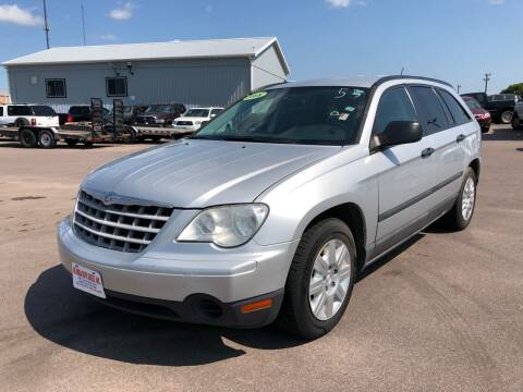 2008 Chrysler Pacifica for sale at De Anda Auto Sales in South Sioux City NE