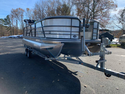 2021 Berkshire 24 CTS SB2 PC 2.75 for sale at Performance Boats in Spotsylvania VA