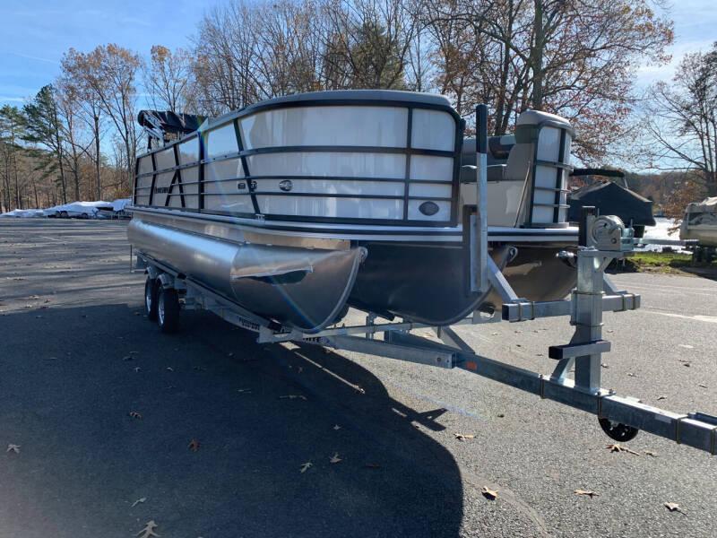 2021 Berkshire 24 CTS SB2 PC 2.75 for sale at Performance Boats in Spotsylvania VA