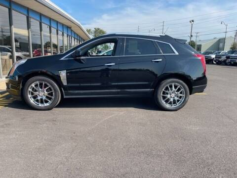 2014 Cadillac SRX for sale at Piehl Motors - PIEHL Chevrolet Buick Cadillac in Princeton IL