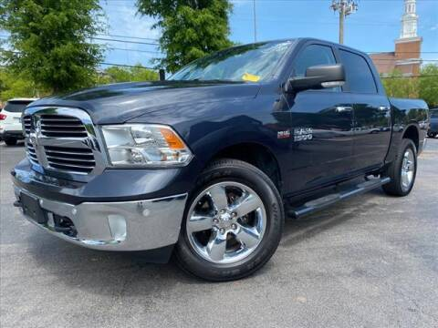 2016 RAM Ram Pickup 1500 for sale at iDeal Auto in Raleigh NC