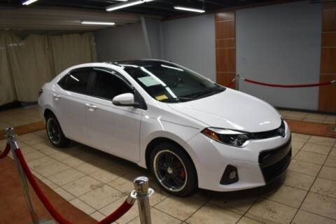 2015 Toyota Corolla for sale at Adams Auto Group Inc. in Charlotte NC