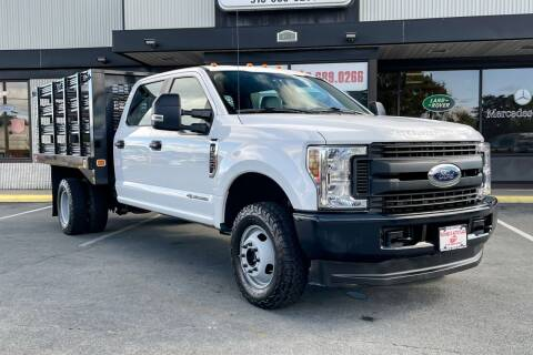 2018 Ford F-350 Super Duty for sale at Michaels Auto Plaza in East Greenbush NY