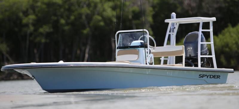 2021 Spyder FX17 Flicker for sale at Key West Kia - Wellings Automotive & Suzuki Marine in Marathon FL