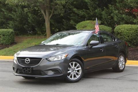 2016 Mazda MAZDA6 for sale at Quality Auto in Sterling VA