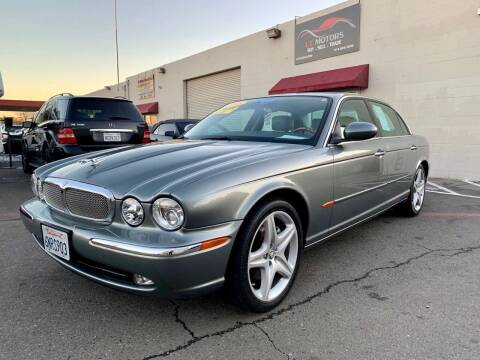 2005 Jaguar XJ-Series for sale at LT Motors in Rancho Cordova CA