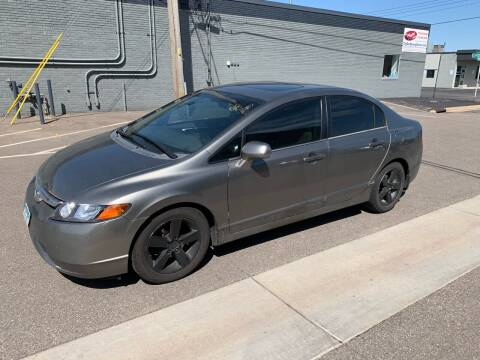 2006 Honda Civic for sale at The Car Buying Center in St Louis Park MN