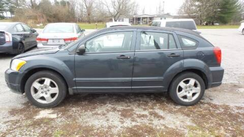2008 Dodge Caliber for sale at Tates Creek Motors KY in Nicholasville KY