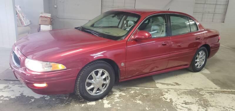 2005 Buick LeSabre for sale at Klika Auto Direct LLC in Olathe KS