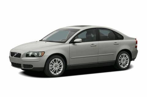 2006 Volvo S40 for sale at RED TAG MOTORS in Sycamore IL