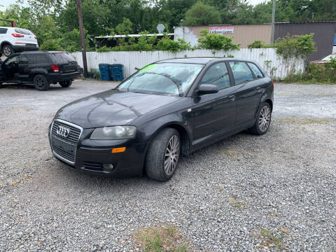 2008 Audi A3 for sale at Auto Mart - Dorchester in North Charleston SC