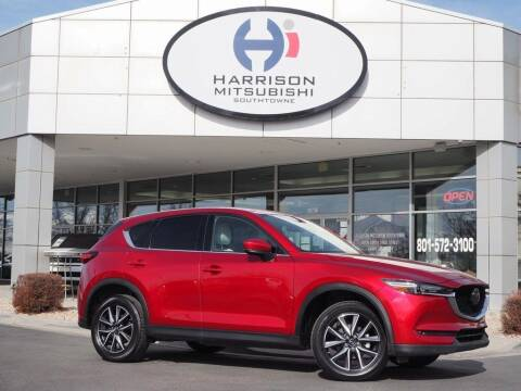 2018 Mazda CX-5 for sale at Harrison Imports in Sandy UT