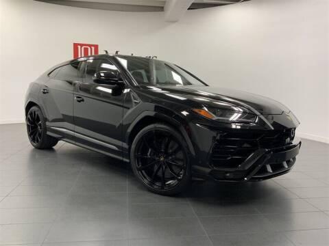 2020 Lamborghini Urus for sale at 101 MOTORS in Tempe AZ