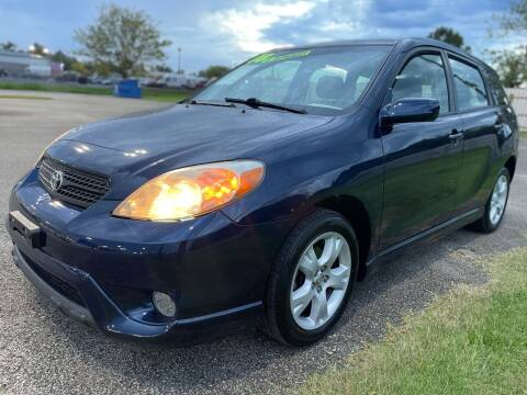 2008 Toyota Matrix for sale at 5 STAR MOTORS 1 & 2 in Louisville KY