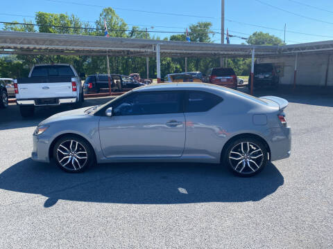 2014 Scion tC for sale at Lewis Used Cars in Elizabethton TN