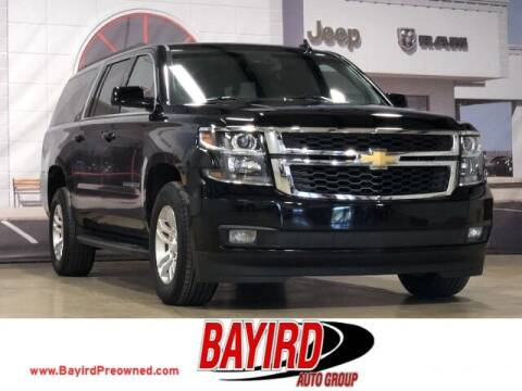 2019 Chevrolet Suburban for sale at Bayird Truck Center in Paragould AR