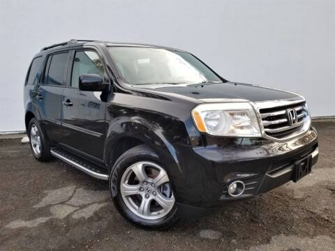 2013 Honda Pilot for sale at Planet Cars in Berkeley CA