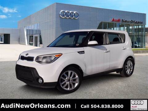 2015 Kia Soul for sale at Metairie Preowned Superstore in Metairie LA