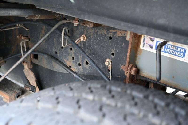 2008 Ford F-250 Super Duty Lariat 4dr Crew Cab 4WD SB - Hurt VA