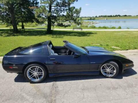 1992 Chevrolet Corvette for sale at California Diversified Venture in Livermore CA
