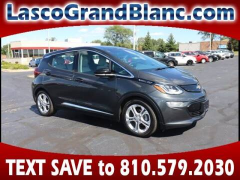 2017 Chevrolet Bolt EV for sale at Lasco of Grand Blanc in Grand Blanc MI