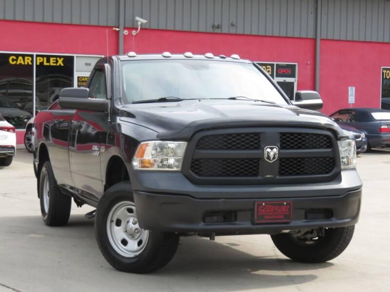 2014 RAM Ram Pickup 1500 for sale at CarPlex in Manassas VA