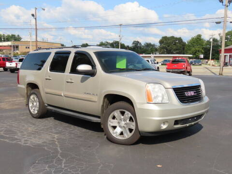 2008 GMC Yukon XL for sale at Williams Auto Sales, LLC in Cookeville TN