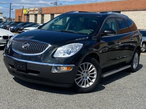 2012 Buick Enclave for sale at MAGIC AUTO SALES - Magic Auto Prestige in South Hackensack NJ