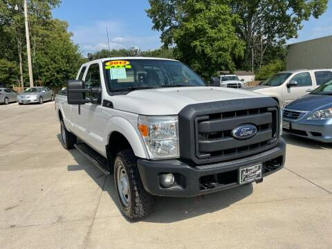 2012 Ford F-250 Super Duty for sale at Zacatecas Motors Corp in Des Moines IA