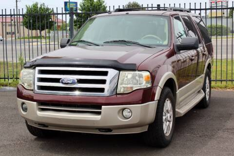 2009 Ford Expedition for sale at Avanesyan Motors in Orem UT