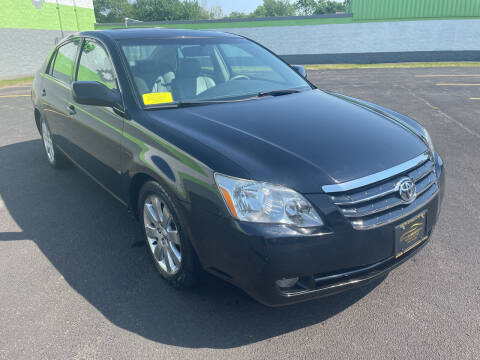 2006 Toyota Avalon for sale at South Shore Auto Mall in Whitman MA