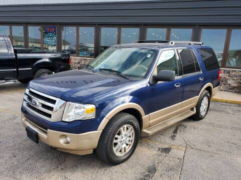 2012 Ford Expedition for sale at Washington Auto Center in Washington IA
