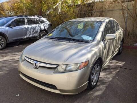 2008 Honda Civic for sale at Camelback Volkswagen Subaru in Phoenix AZ