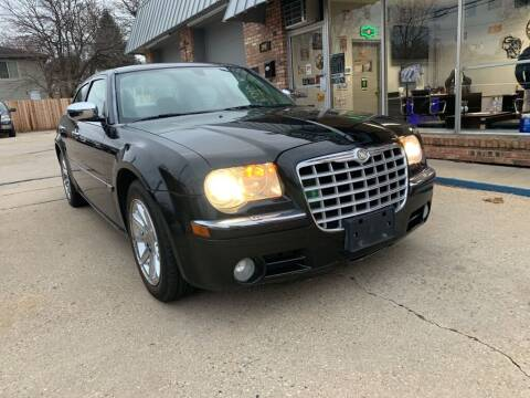 2006 Chrysler 300 for sale at LOT 51 AUTO SALES in Madison WI