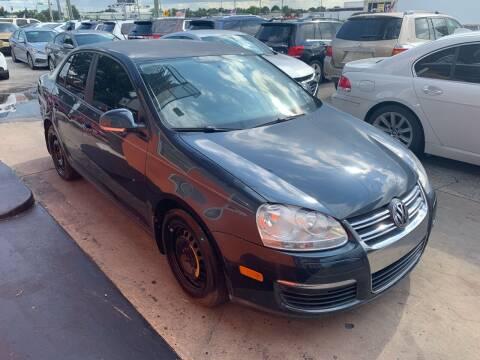 2010 Volkswagen Jetta for sale at P J Auto Trading Inc in Orlando FL